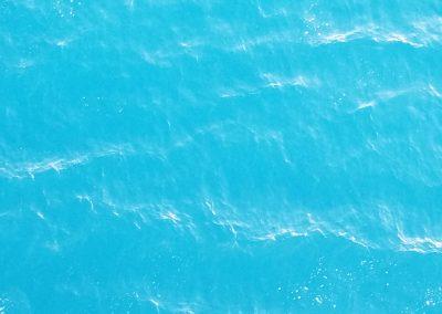 2016 - Aqua Water Background - Dec.
