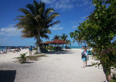 2016 - Beach - Belize