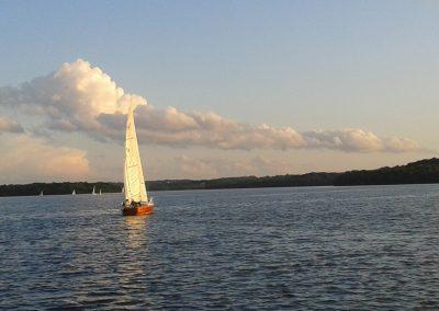 2016 - John Linder's boat